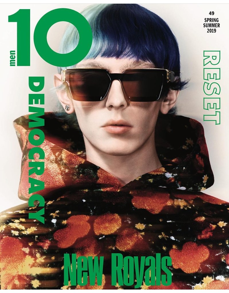 10 Mens Magazine
