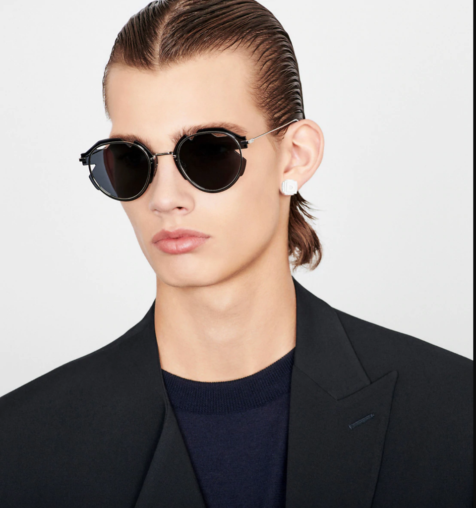 Dior Homme SS20 Look Book